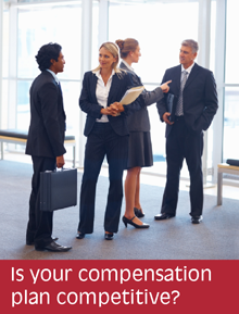 Is your compensation plan competitive?